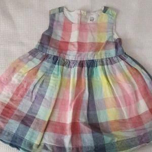 Baby girls dress 18/24 months